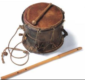 Sulittu e tamburinu (Sardenya)