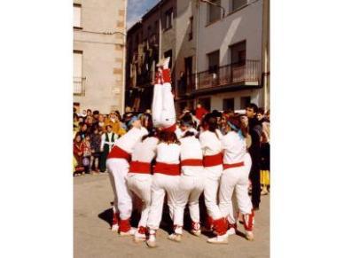 Ball dels Romeus Prats de Lluçanès 3
