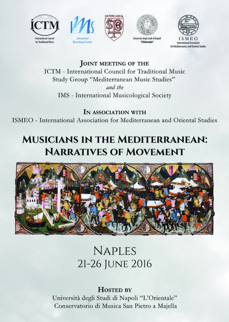 Locandina ICTM_IMS convegno Napoli